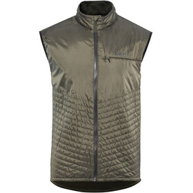 Craft Urban Run Running Vest Men brown/olive